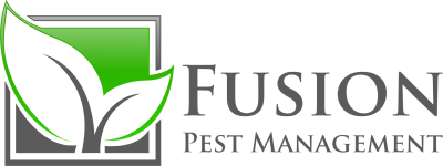 Fusion Pest Management logo